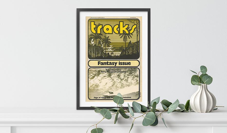Tracks Covers